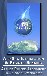 AIRS Department Home Page